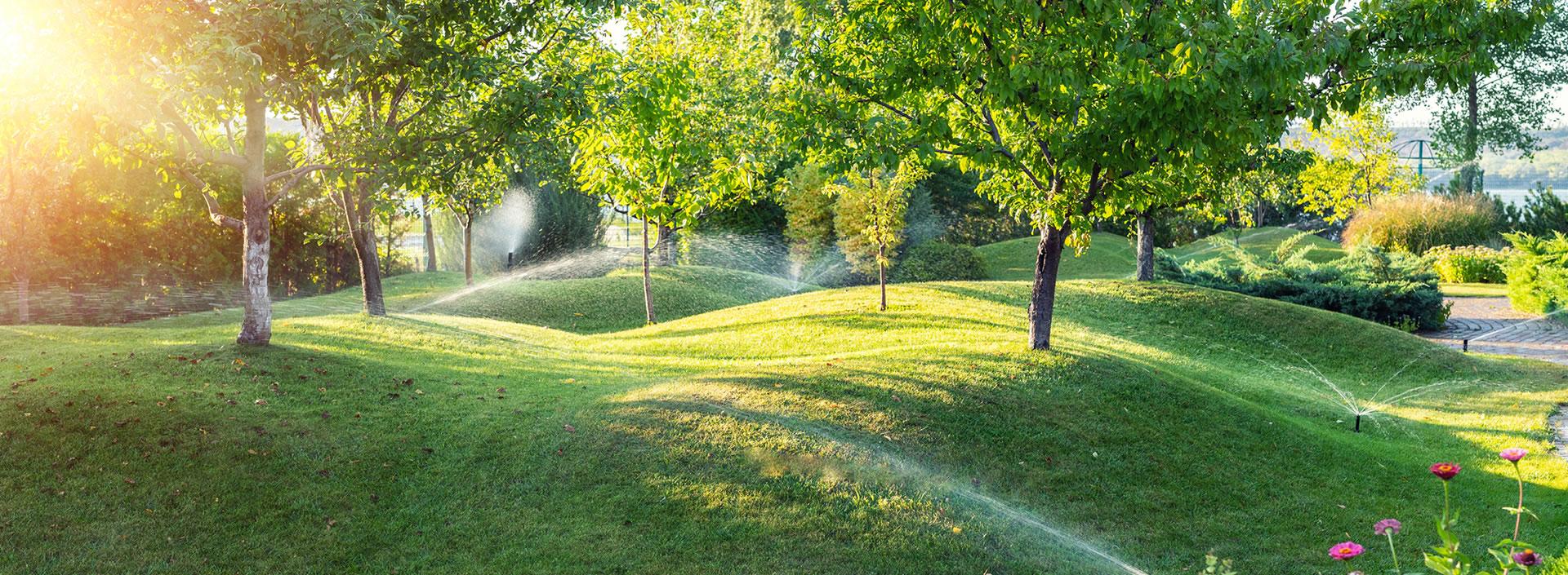Waterput slaan